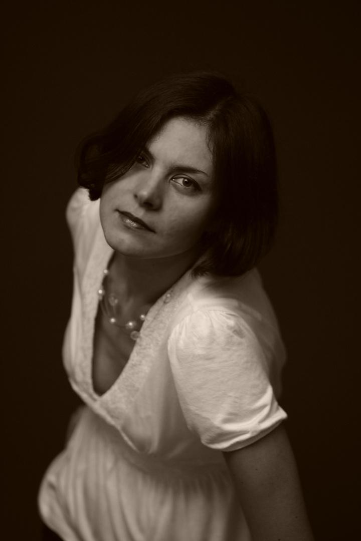 Portrait Woman 6