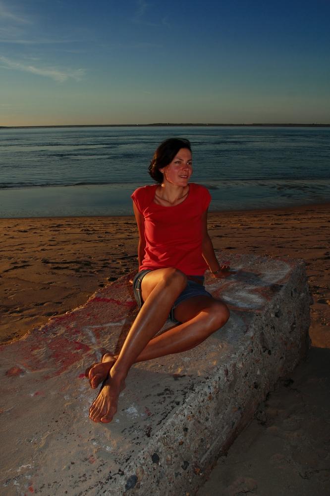 Portrait Woman 7