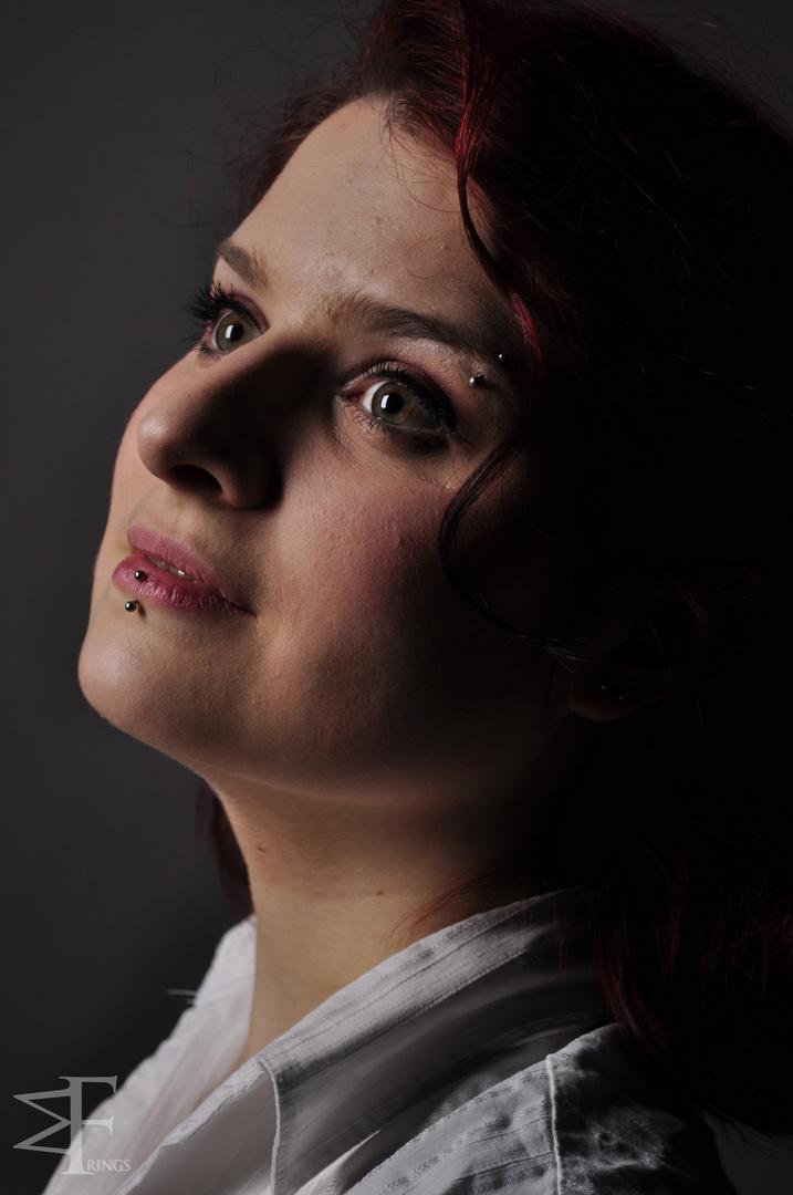 Portrait-Workshop Ines-L I.