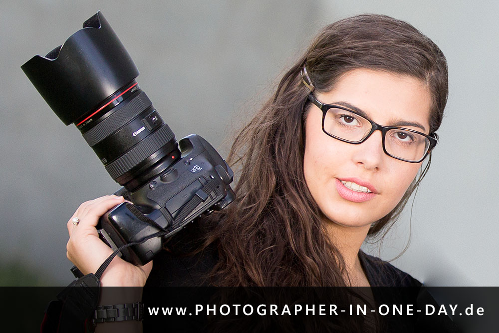 PORTRAIT-WORKSHOP www.PHOTOGRAPHER-IN-ONE-DAY.de