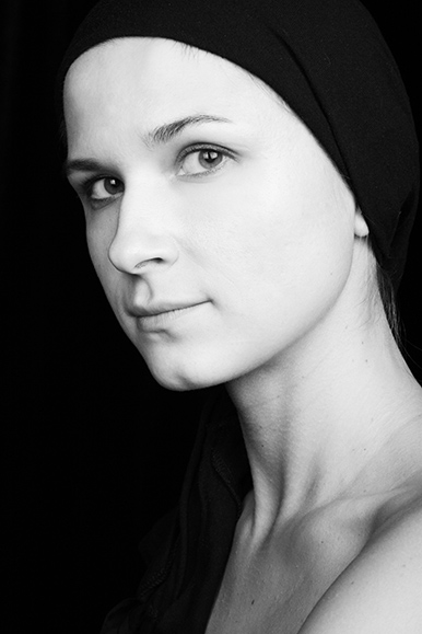 Portrait.BW
