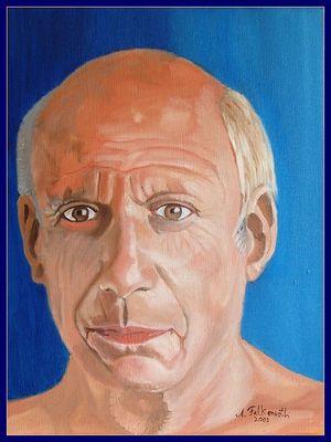 Portrait/Picasso-reload