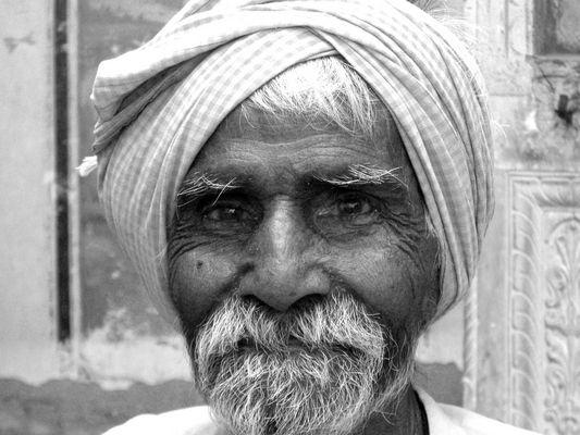 Portraits d'Inde 1