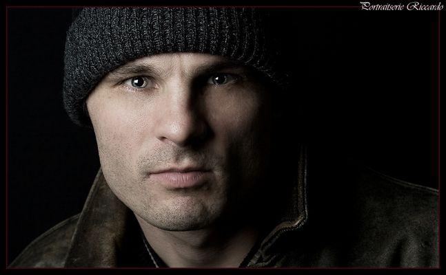 Portraitserie Riccardo (1)