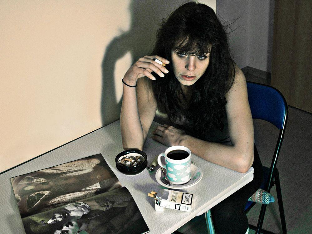 Portraitserie: Singles in deiner Nähe 01