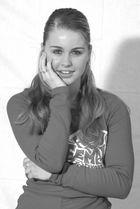 Portret Yvette