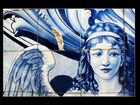 Portugal #5: Lamego-Azulejos, particolare