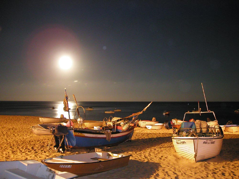 Portugal, Algarve, Albufeira