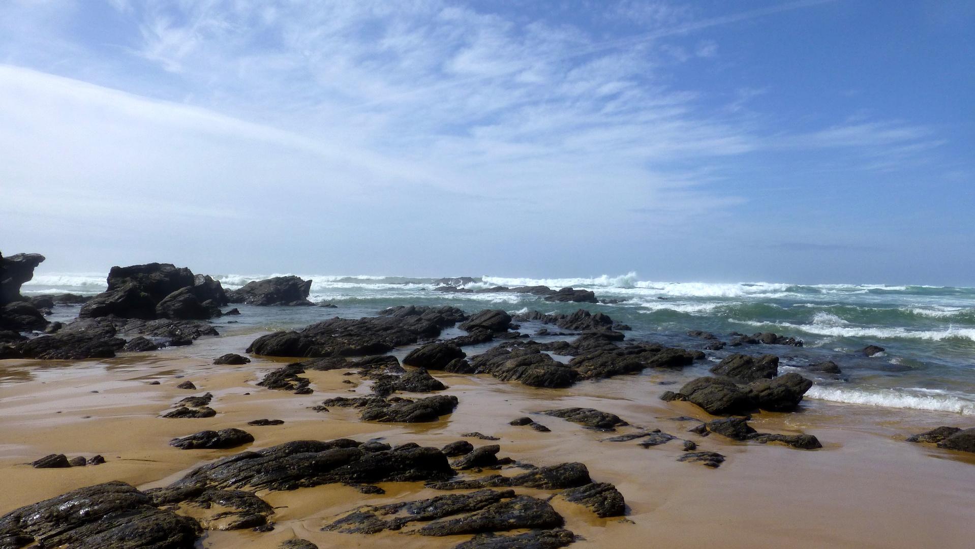 Portugal - Atlantikküste
