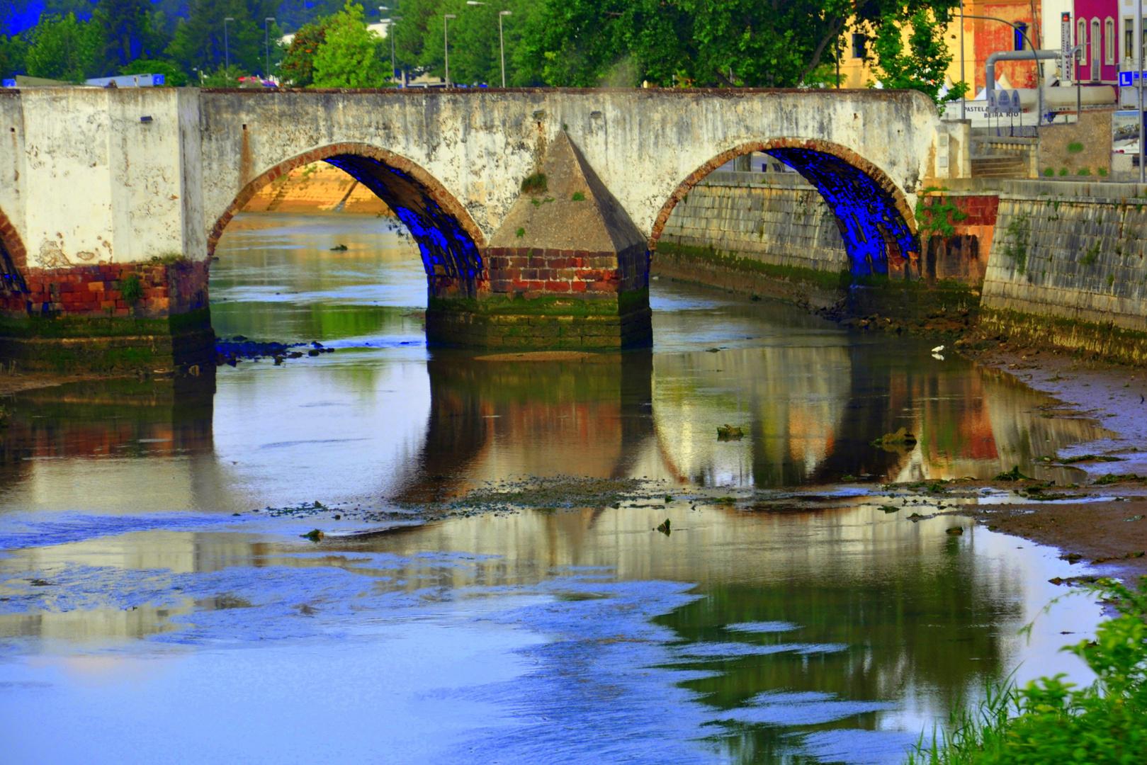 Portugal Brücke
