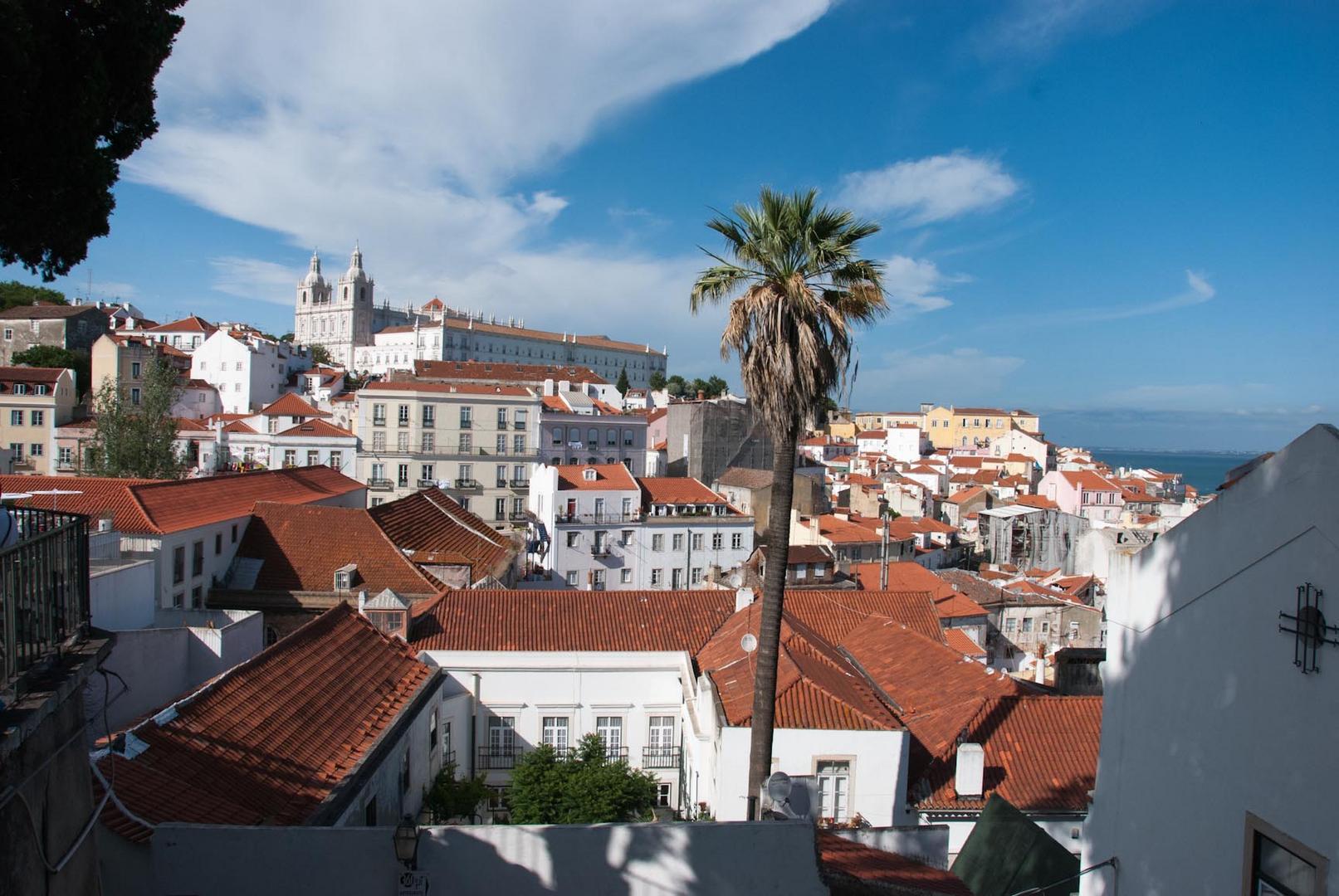 Portugal vom Norden in den Süden 4