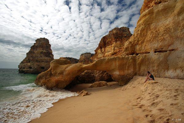 Portugal's Algave