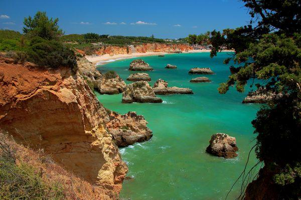 Portugals Küste 02