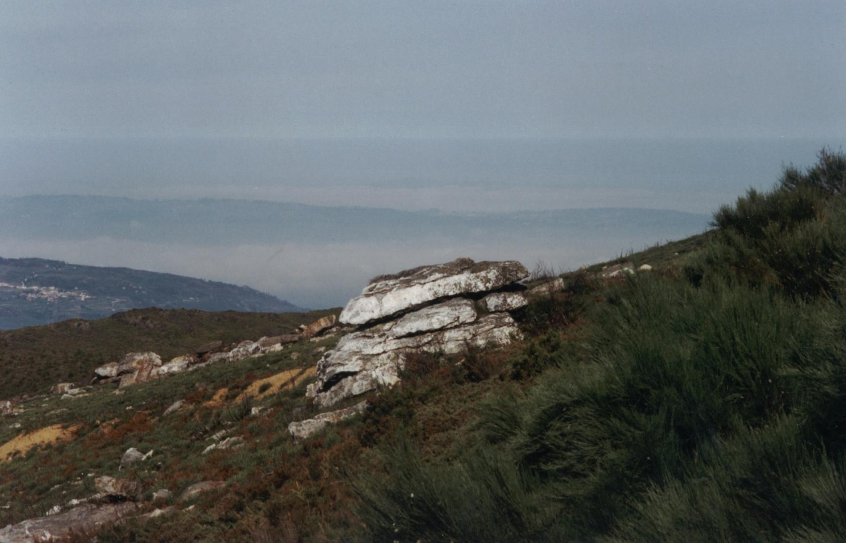 Portugal/Serra do Marão