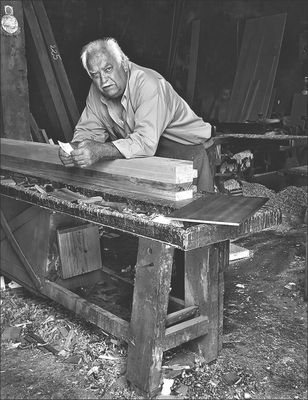 portuguese carpenter