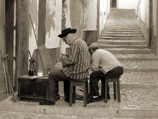 portuguese carpenters