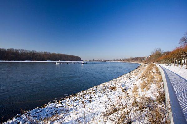 Porz am Rhein