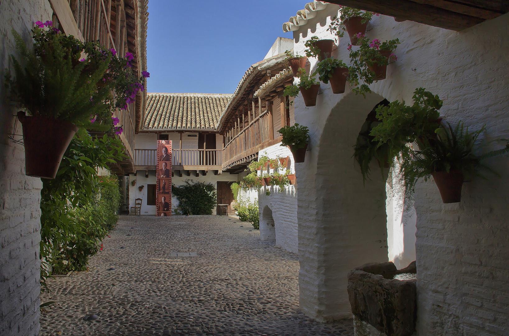 Posada del Potro - Córdoba