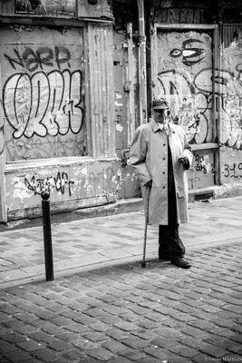 Pose Graffiti