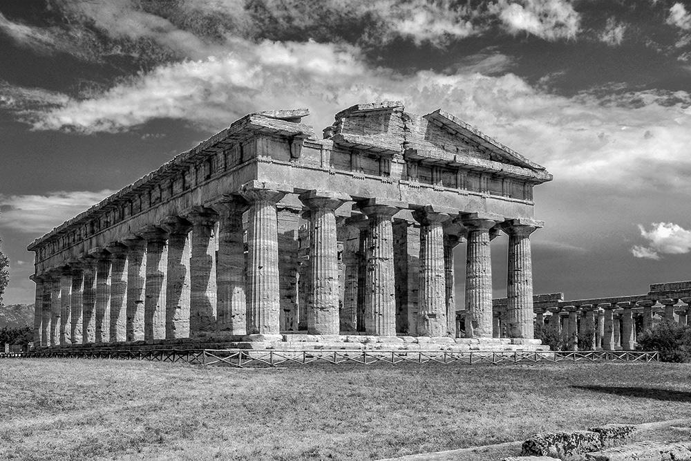 Poseidon-Tempel