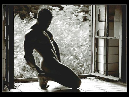 ~...Posing...~ (old stuff)