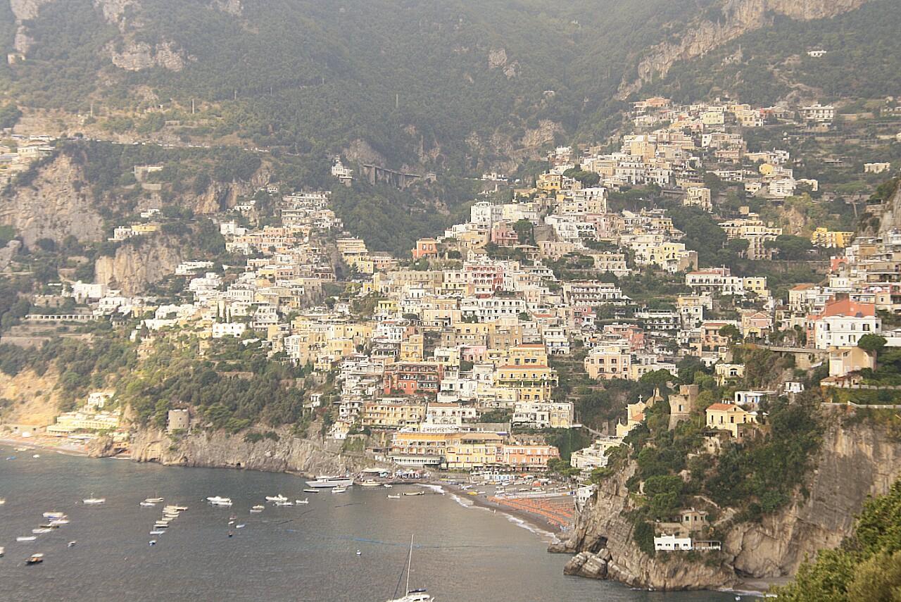 Positano- Italien