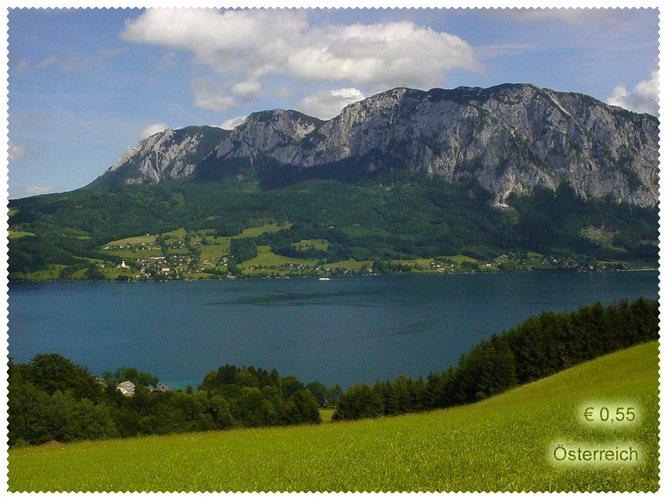 Post aus Österreich....