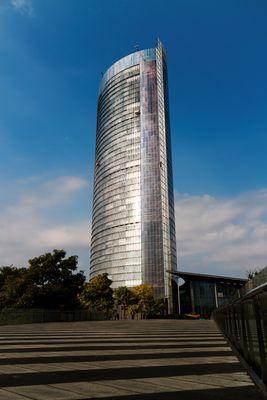 Post Tower (Bonn)