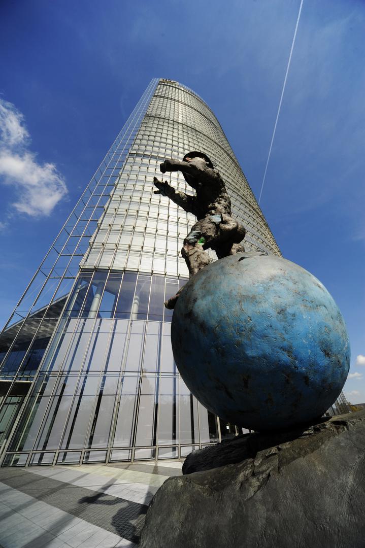 Post-Tower Bonn