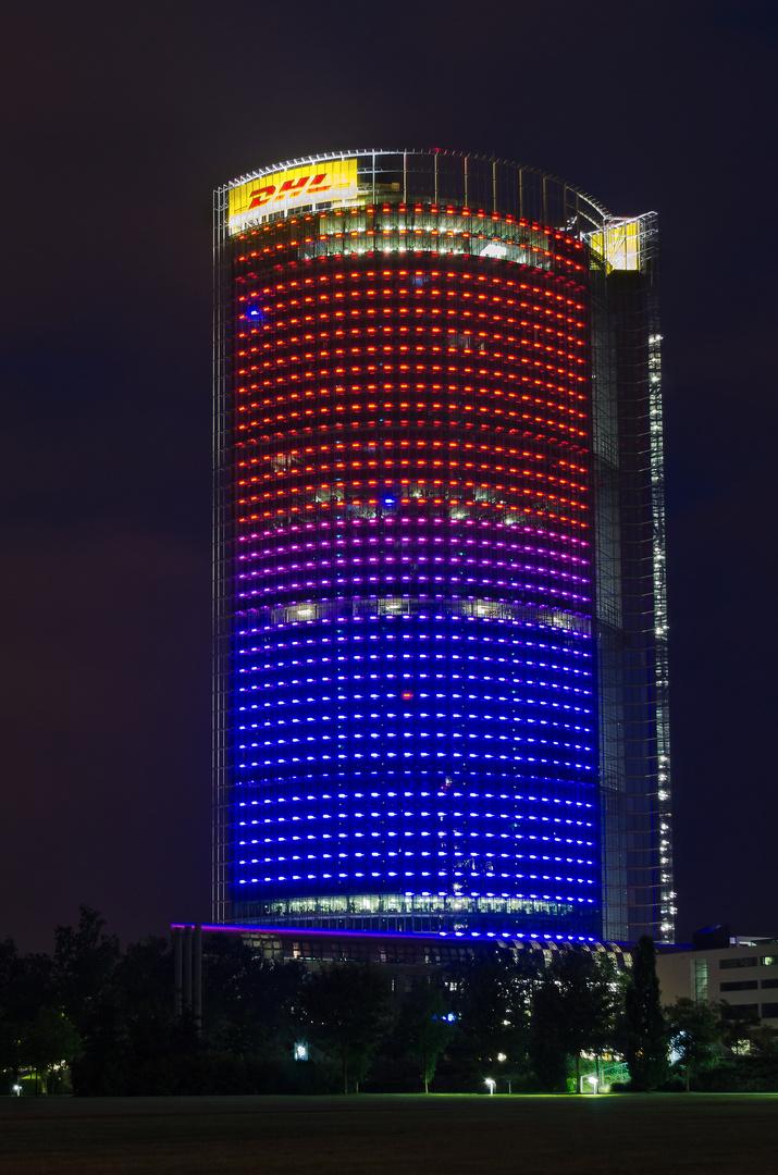Post Tower / Bonn