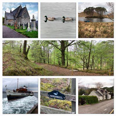 Postales de Escocia 5
