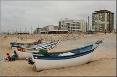 Postcard from Caparica