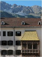 Postcard from Innsbruck