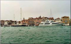 Postcard from Venezia