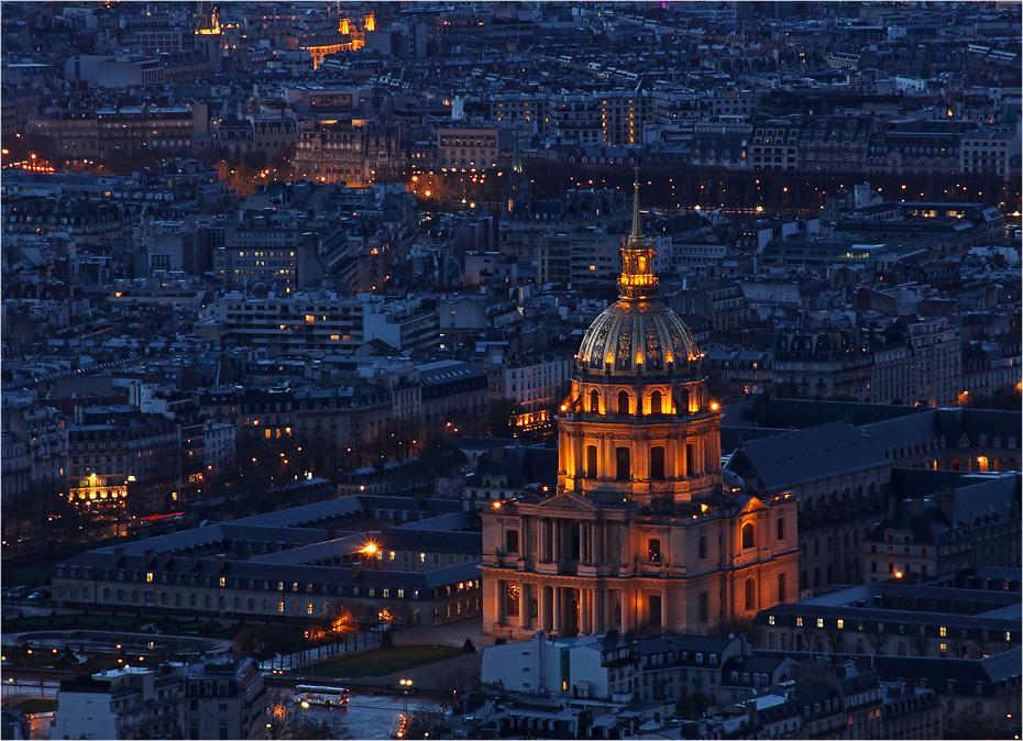 Postcards from Paris III
