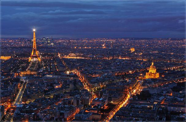 Postcards from Paris V