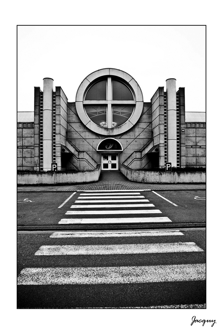 Poste moderniste