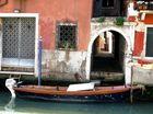 Posteggio a Venezia