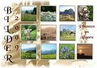 Postkarte Pfronten - bin wieder mal da ;-)