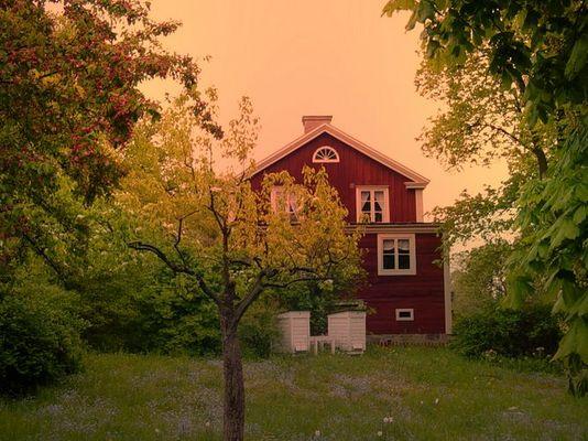 Postmästers Huset