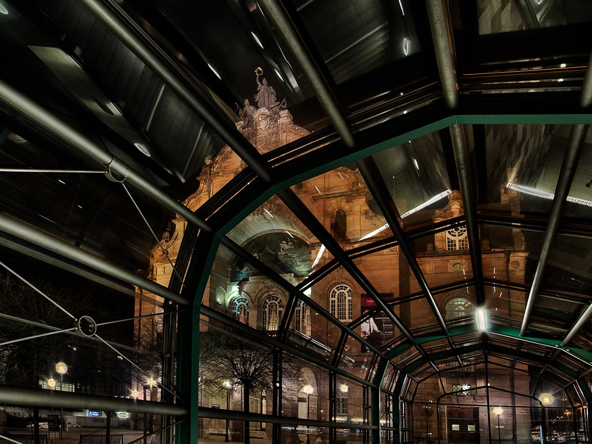 Postmoderne architektur trifft auf renaissance foto bild - Postmoderne architektur ...