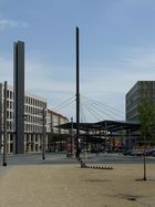 Postplatz, Wilsdruffer Tor