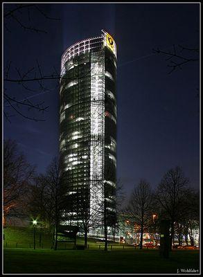 Postturm in Bonn