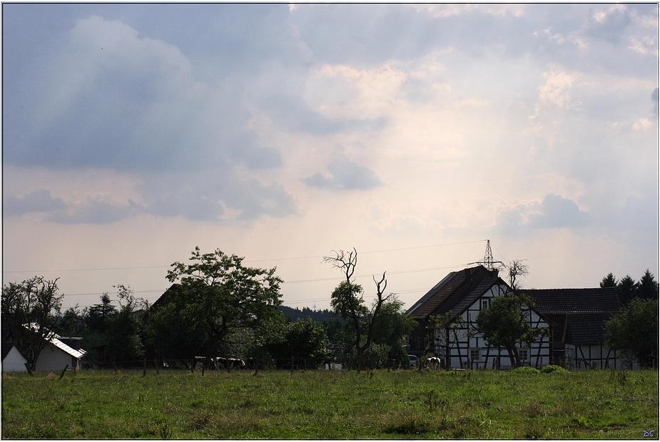 ~PostturmKöln vs. Bauernhof~