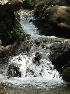Potami Waterfall