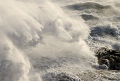 Potenza del mare.