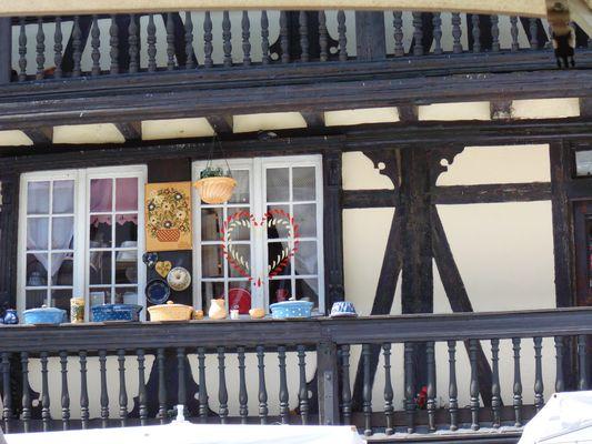 poterie d'Alsace