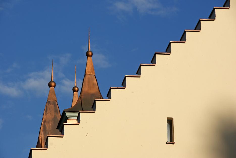 Potsdam, Heiliger See – 05.08.08 – 08