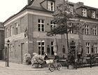 Potsdam in s/w