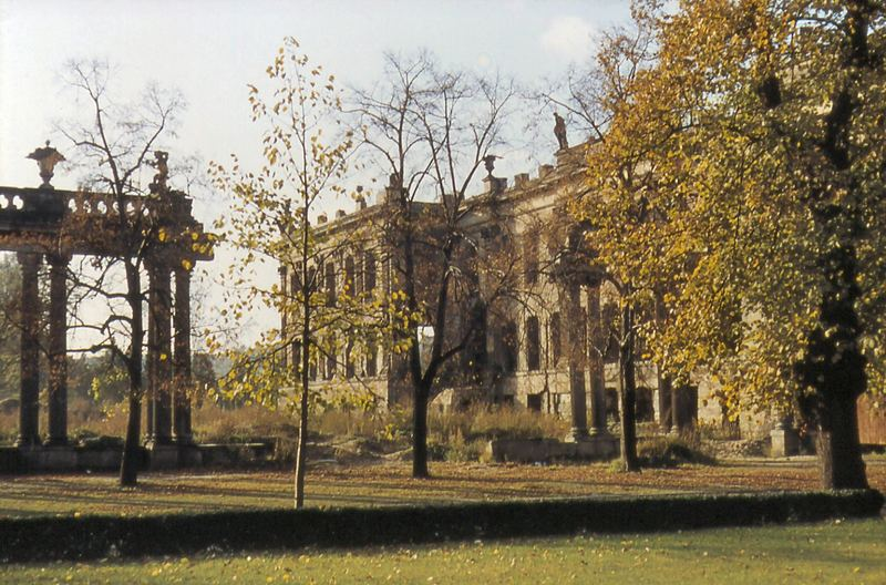 Potsdam nach dem Krieg 3